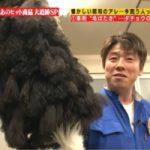 松本毛ばたき テレビ東京系列「所さんの学校では教えてくれないそこんトコロ!」